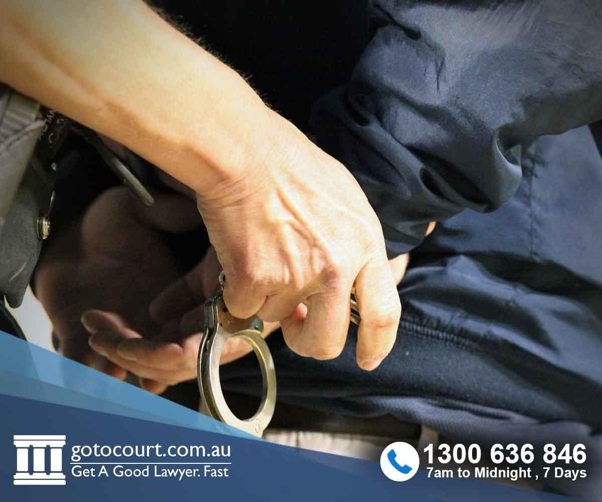 Drug or court diversion programs in Victoria