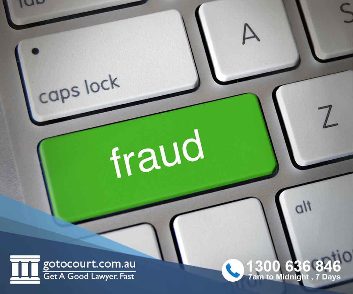 Fraud in Western Australia