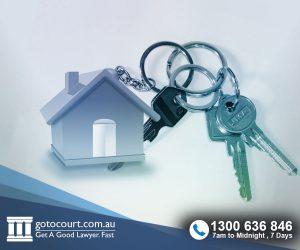 Residential Tenancies in Victoria