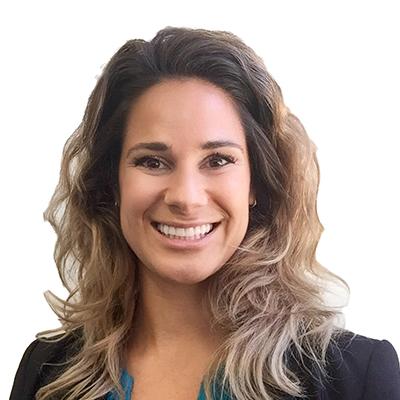 Jenna Lewandoski, Law Clerk, Go To Court Lawyers