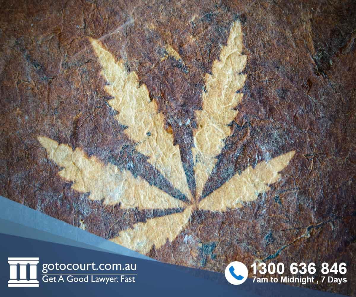 Drug Offences in Victoria