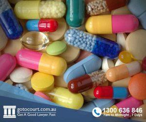 Drug Offences in Western Australia