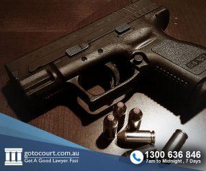 Firearms Offences in Tasmania
