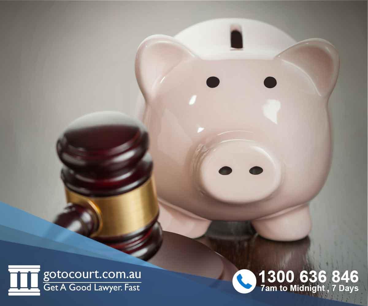 Fraud in Queensland