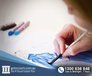 Copyright in Australia