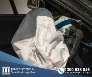 Traffic Accidents in Tasmania