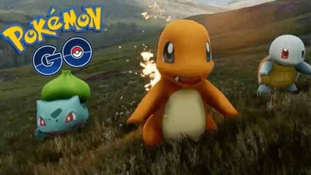 Pokémon Go Characters and Australian Law