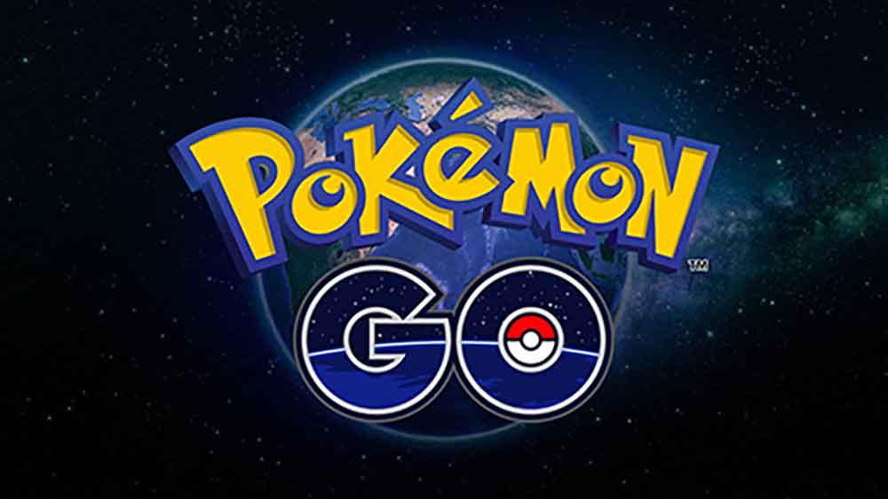 Pokémon Go Galaxy