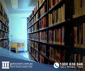Freedom of Information in Queensland