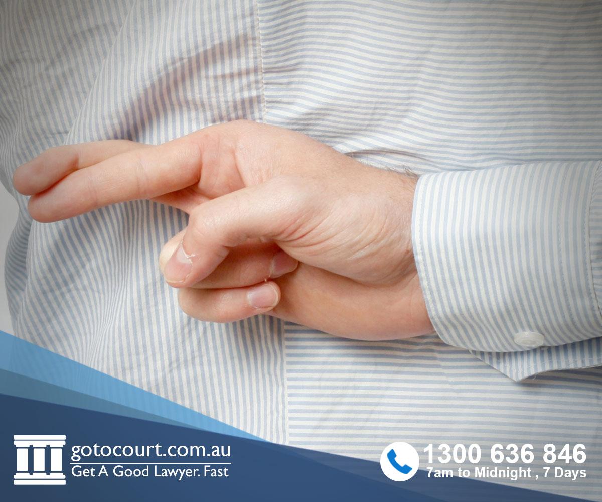 Fraud NSW