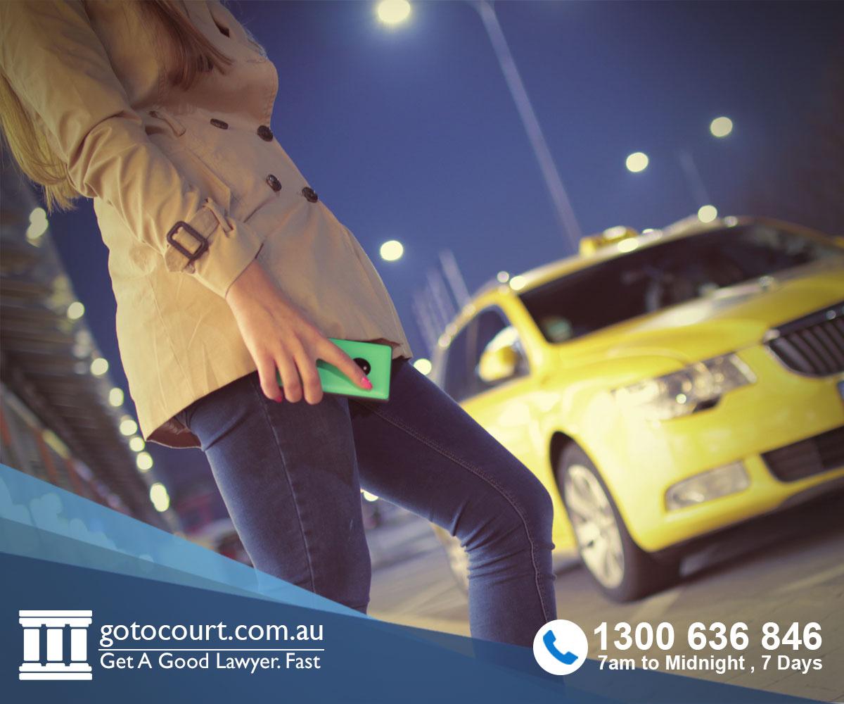 Uber legal NSW