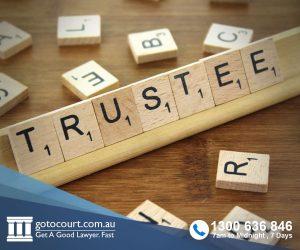 Trust Law in Australia