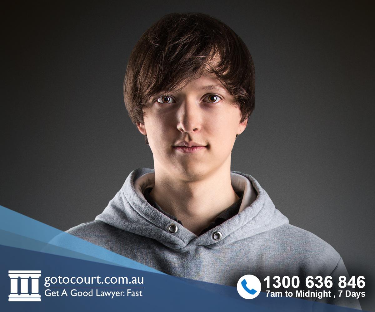 Childrens Court in Queensland