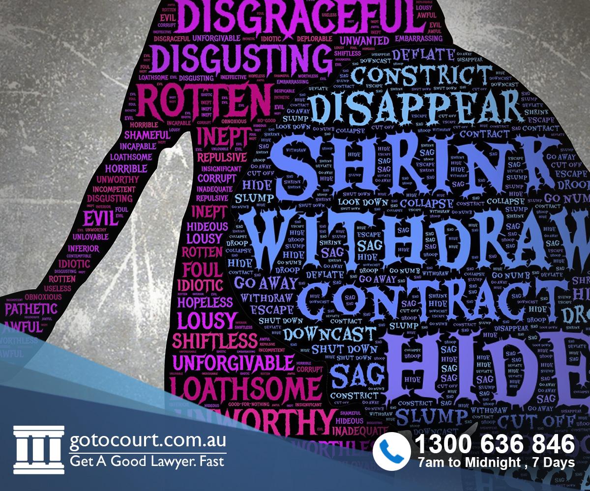 Breach Intervention Order in South Australia
