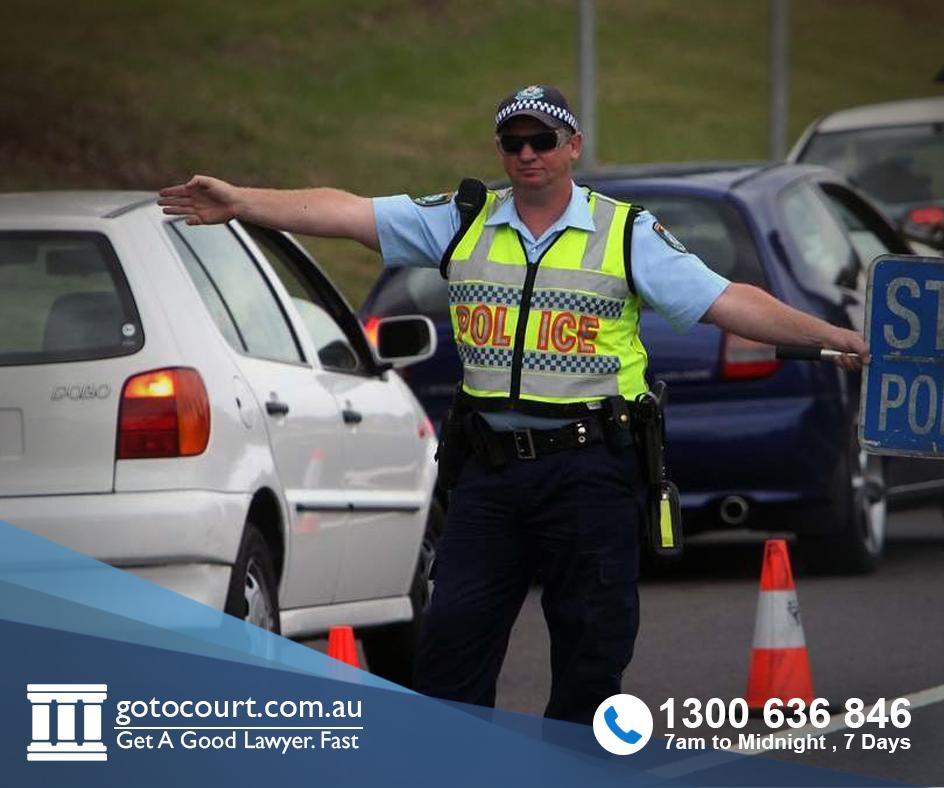 Demerit Point Licence Suspension NSW