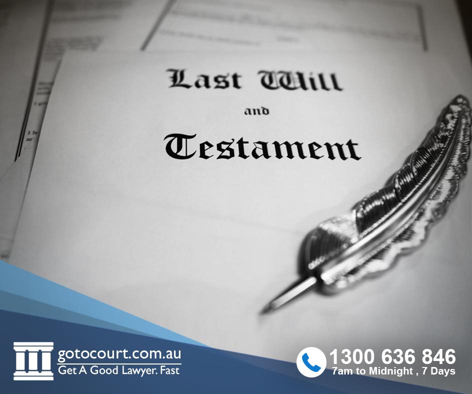 testamentary capacity qld