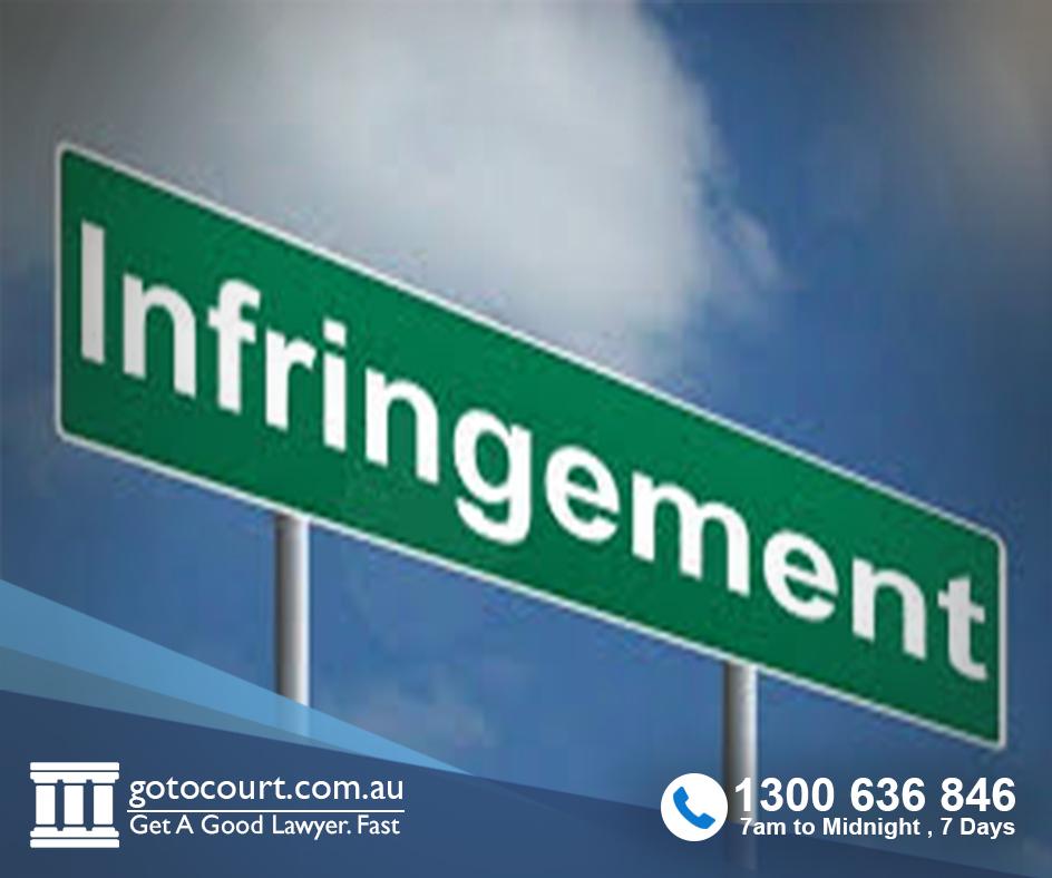 infringements