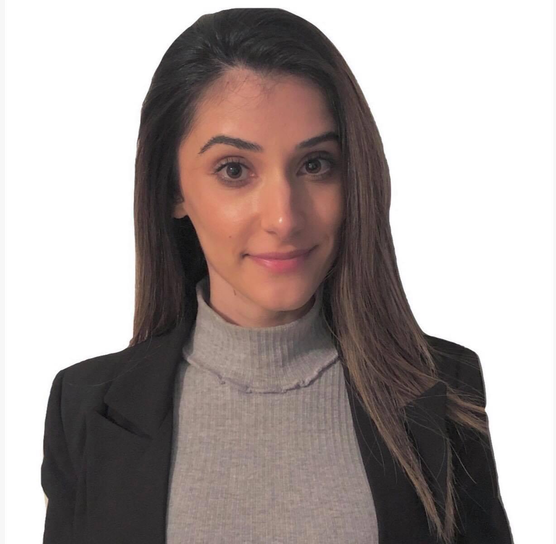 Sandy Geggo, Law Clerk_Go To Court Lawyers