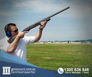 Gun Laws in Western Australia