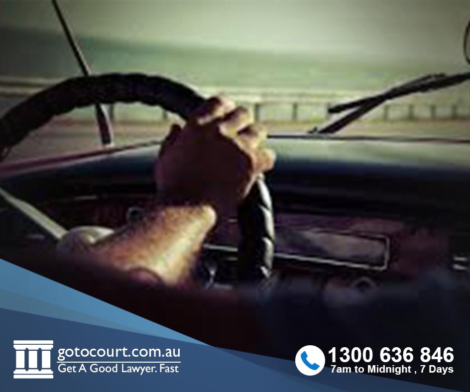 Driver distracton