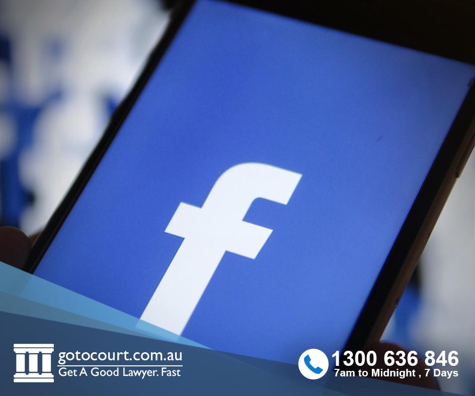 social media and disclosure