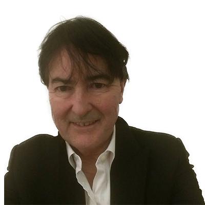 Bruce Heathershaw, Senior Associate