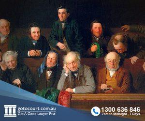 Jury Duty (NSW)