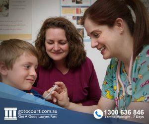 Immunisation of Children in Parenting Matters