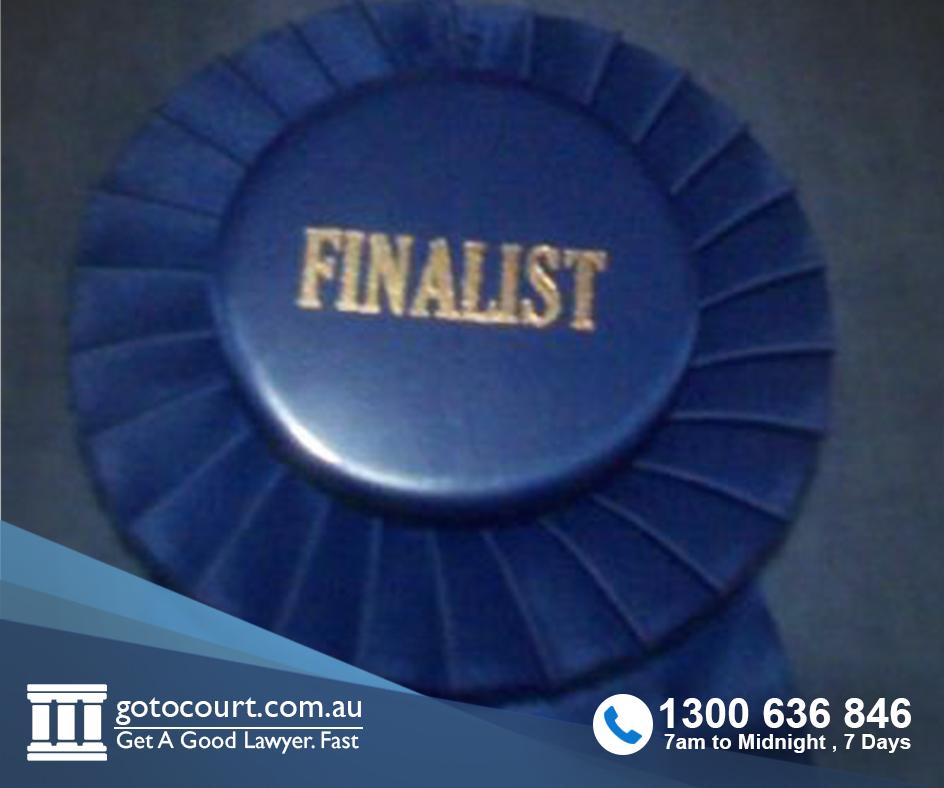 Australian Law Awards