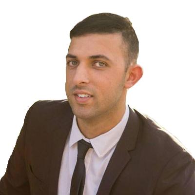 Ammar Tanveer, Law Clerk, Go To Court Lawyers
