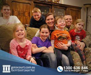 Children's Court or Family Court?