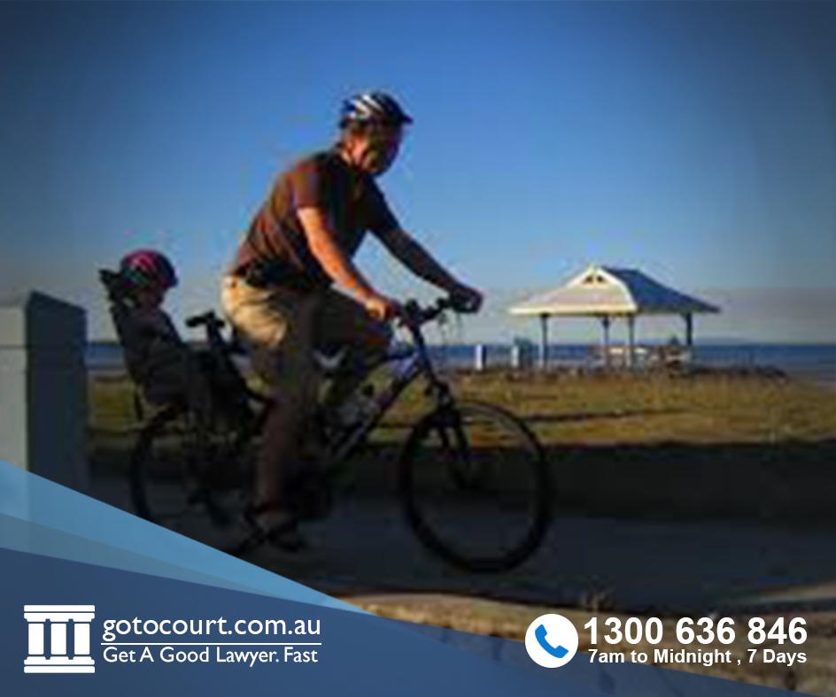 Queensland cyclists