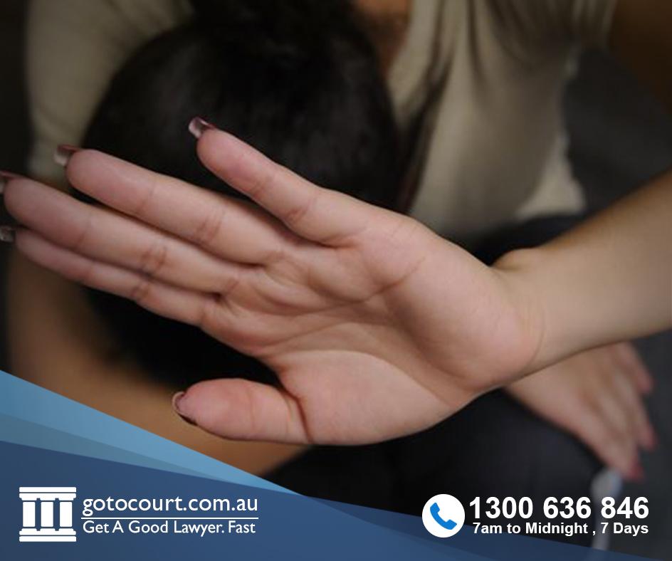 Domestic violence process