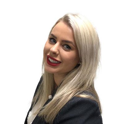 Brianna Phelan, Law Clerk, Go To Court Lawyers