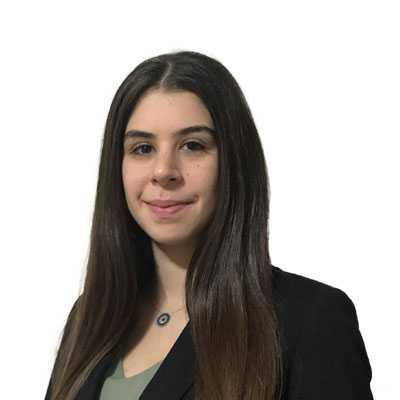 Angel Ispirto, Law Clerk, Go To Court Lawyers