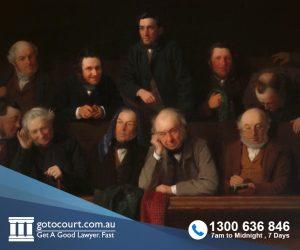 Jury Duty (Qld)