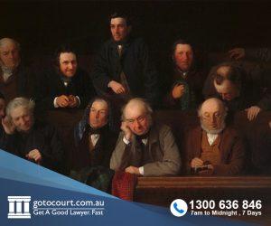 Jury Service (Vic)