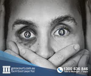 Multi-Perpetrator Family Violence