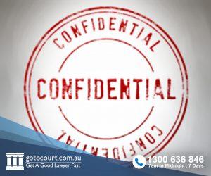 Client Legal Privilege