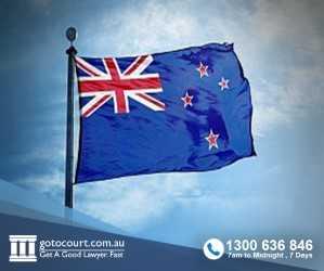 Deportations of NZ Citizens