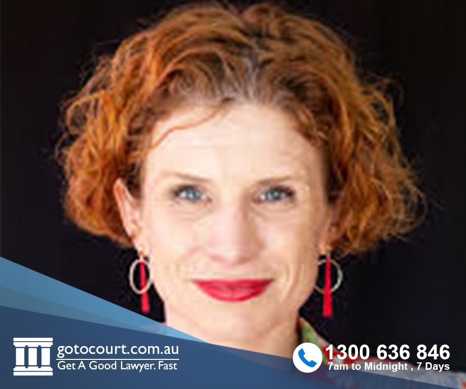 Fiona Wright discrimination