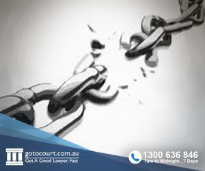 Escape Lawful Custody Offences (NSW)