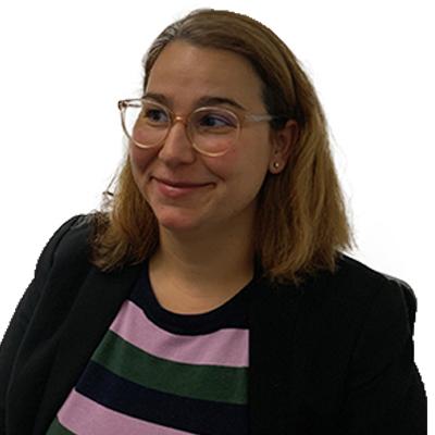 Susana Ferate, Senior Associate, Go To Court Lawyers