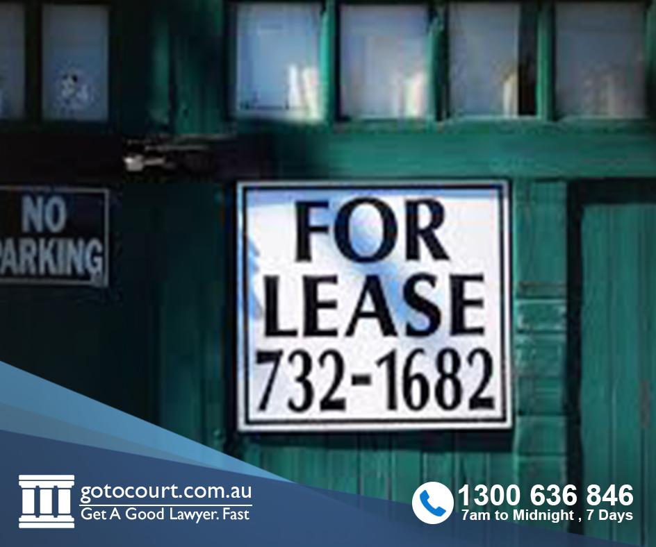COVID-19 reason residential tenancy vic