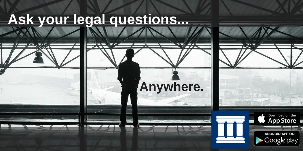 Go To Court Legal Advice App