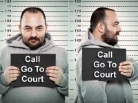No Conviction Recorded