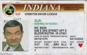 Restrictive Licences