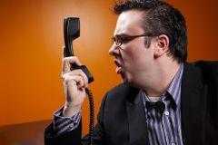 Threatening Phone Calls