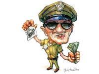 State Penalties Enforcement Agency SPER Fines Queensland traffic law